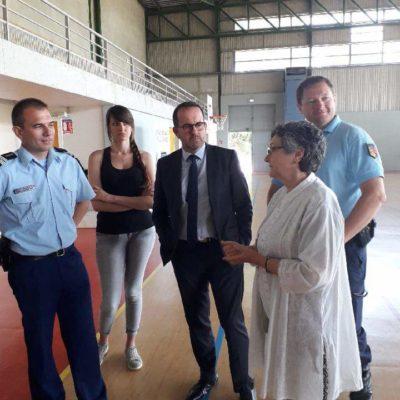 Lancement de Stop victime en Ardèche pour les femmes victimes de violences