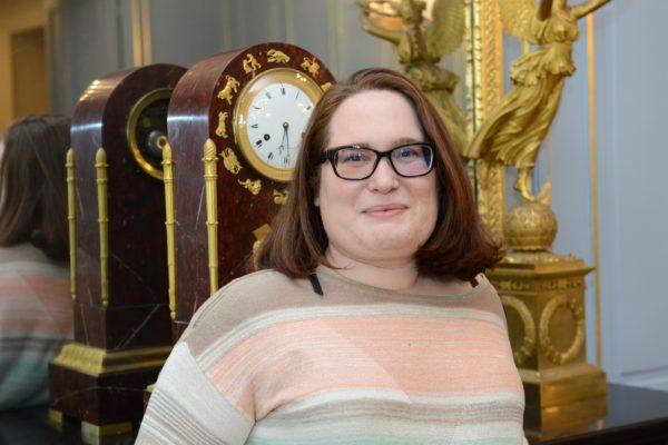 Laure Bottela, assistant parlementaire de Hervé Saulignac