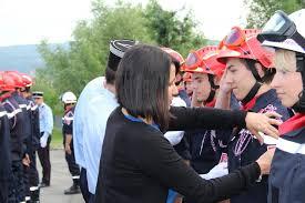 Le statut des sapeurs-pompiers volontaires en question