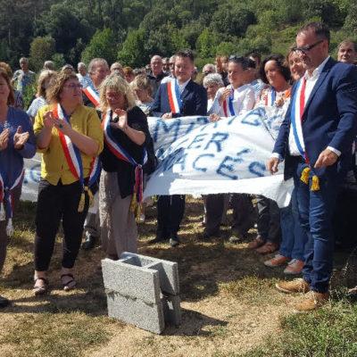 Un moratoire pour trouver les solutions à la reconstruction de lEHPAD à St Sauveur