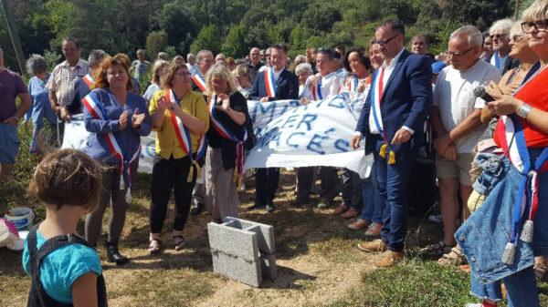 Pour une reconstruction de lEHPAD des Mûriers à Saint-Sauveur-de-Montagut
