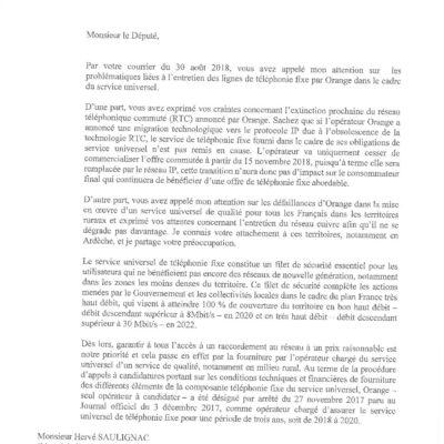 Réponse Bruno Lemaire Orange-page 1