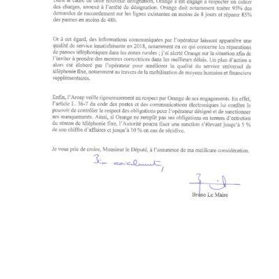 Réponse Bruno Lemaire Orange-page 2