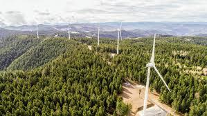 Garanties obtenues du Président de Région contre la prolifération déoliennes en Ardèche