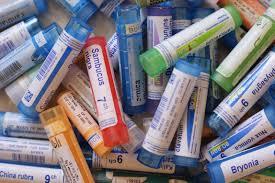 Homéopathie : non à la fin du remboursement