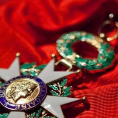 Légion dhonneur pour lensemble des combattants de la seconde guerre mondiale