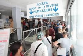 Centres des impôts : 36 points daccueil en Ardèche dici 2022