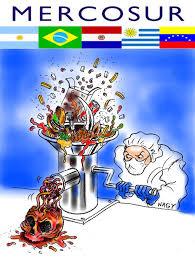 Mercosur et caetera : quattend le Gouvernement ?