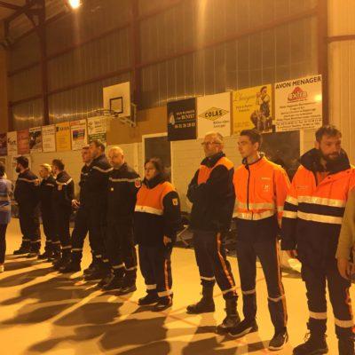 Tremblement de terre en Ardèche : ce que jai demandé au Gouvernement