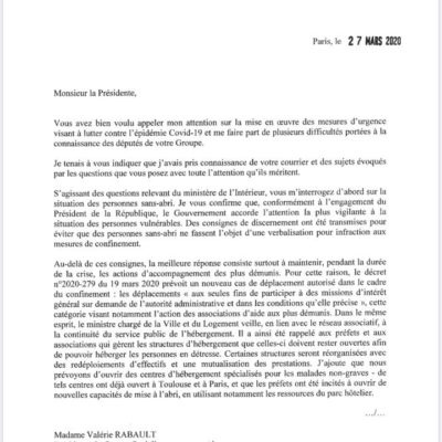 courrier PM du 27-03-20 p1