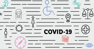 Codiv-19 : la situation dans le secteur du handicap