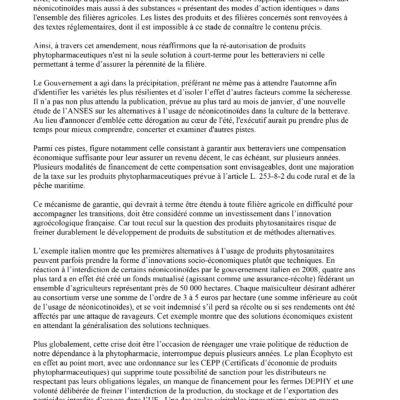Amendement CE29 p2