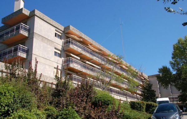 Résidence hospitalière du Montoulon : mon courrier à lEtat