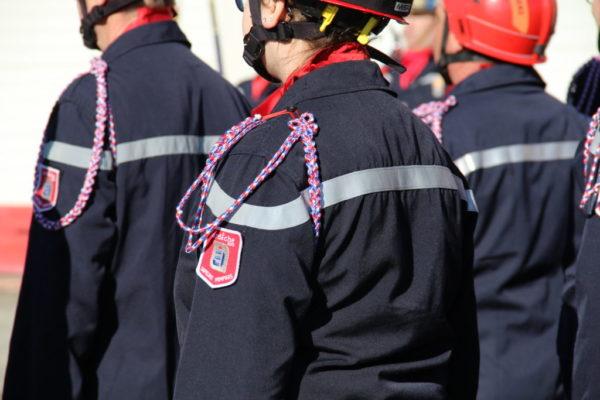 Préserver lengagement des sapeurs-pompiers volontaires : ma question au Gouvernement