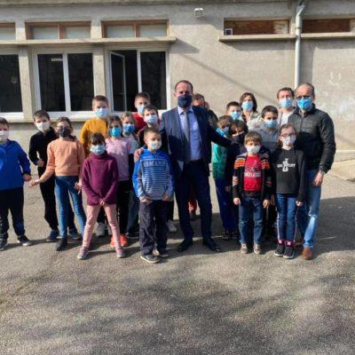 23-02-21 Marcols-les-Eaux parlement des enfants