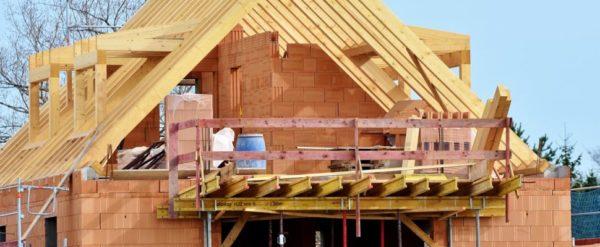 Pénurie et hausse des prix des matériaux de construction