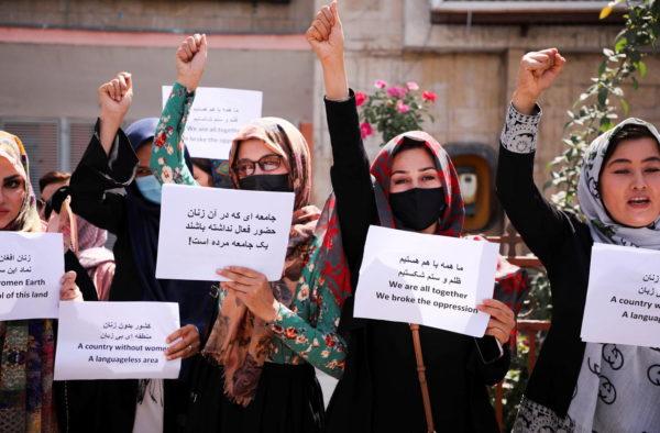 Soutien aux droits des femmes en Afghanistan : notre courrier au Président de la République