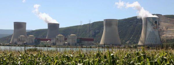 La sécurisation des sites nucléaires face au risque terroriste