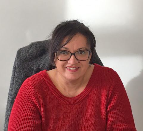 Souhila Khedim, assistant parlementaire de Hervé Saulignac