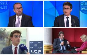 Parcours Sup et Réforme constitutionnelle sur LCP