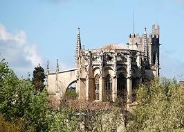Viviers : un musée darchitecture à ciel ouvert