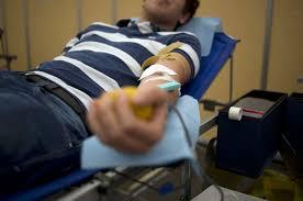 Don du sang : une discrimination touchant les homosexuels supprimée