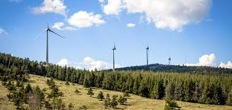 Éoliennes : lArdèche a atteint les limites de ce quelle peut accepter