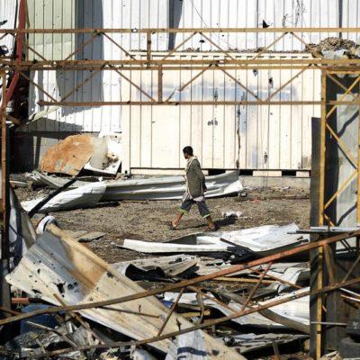 Mettons fin à limplication de la France au Yémen