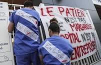Plan d'urgence pour l'hôpital et l'autonomie