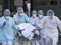 # Covid-19 : Tribune pour recruter du personnel soignant en urgence