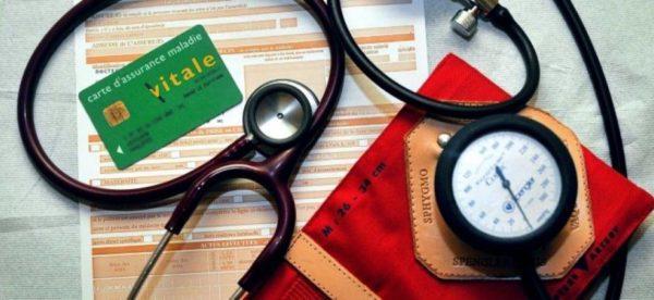 Difficulté à trouver un médecin traitant en Ardèche