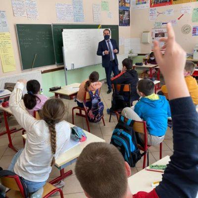 23-02-21 Marcols-les-Eaux parlement des enfants 2